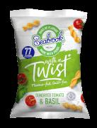 Sundried Tomato & Basil - Twists - 0