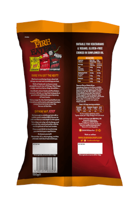 Fire Eaters Smokehouse Cayenne - 1