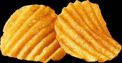 Lattice Crisps
