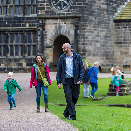 National Trust Images | Chris Lacey - East Riddlesden Hall, West Yorkshire