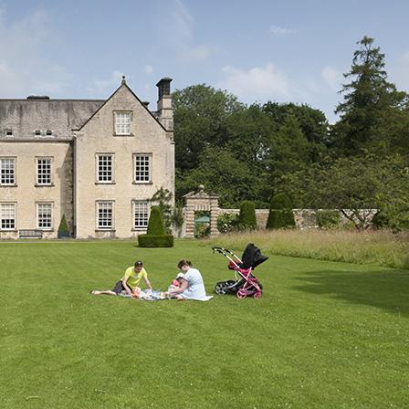 National Trust Images | Paul Harris - Nunnigton Hall, North Yorkshire