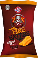 Smokehouse Cayenne - Fire Eaters