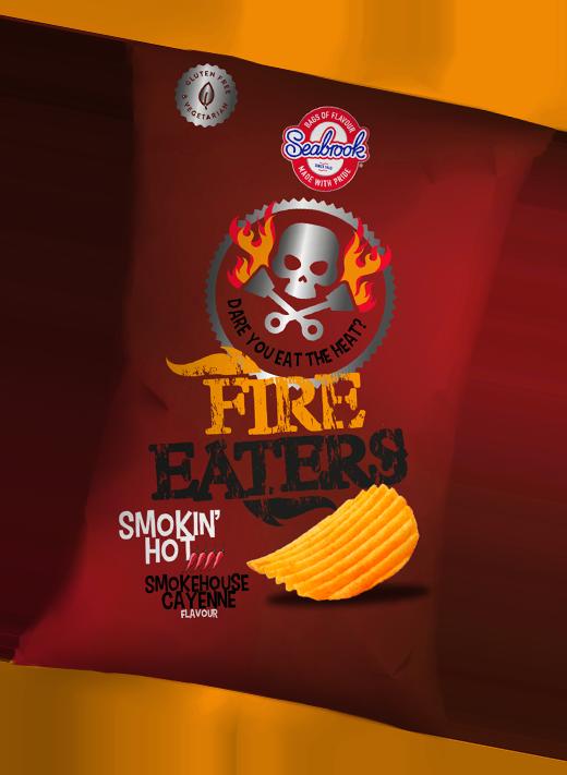 Fire Eaters Smokin' Hot