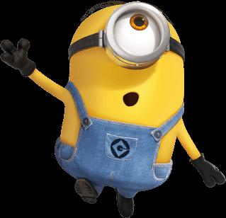 Stuart - Minions