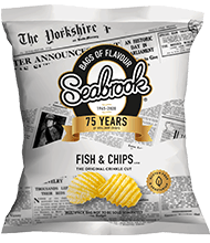 Seabrooks Fish and Chips