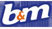 B&M Stockist