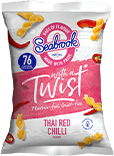 Thai Red Chilli Flavour - Twists